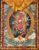 Dorje Phagmo Thangka