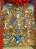 Guru Rinpoche Thangka