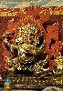 Mahakala Statue