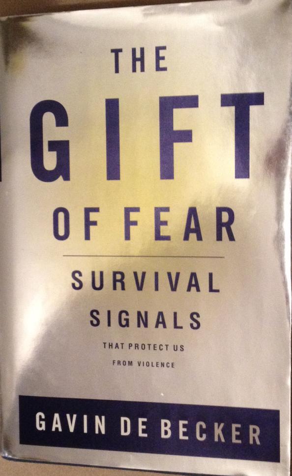 From The Gift Of Fear By Gavin De Becker Tibetan Buddhist Altar