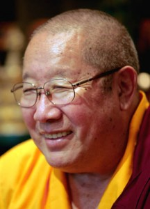 His Holiness Penor Rinpoche 2