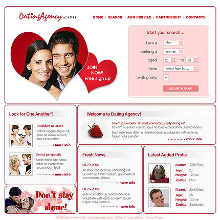 How to find dating sites on dark web